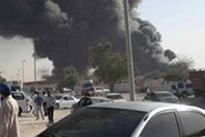حمله تروریستی به زائران ایرانی در کاظمین/ ۷ نفر مجروح شدند