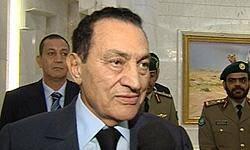بزرگترين تظاهرات عليه دولت حسني مبارك برگزار شد