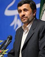 درخواست احمدینژاد برای راهاندازی فوری بورس نفت
