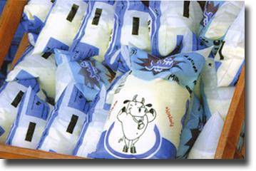 افتتاح کارخانه شیر بولیوی با فن آوری ایرانی