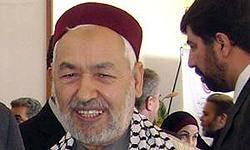 رهبر مسلمانان تونس عازم تونس شد