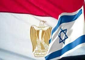 کماندوهای اسراییلی وارد مصر شدند