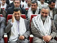 مخالفت رئیس بسیج با تشکیل وزارت امر به معروف
