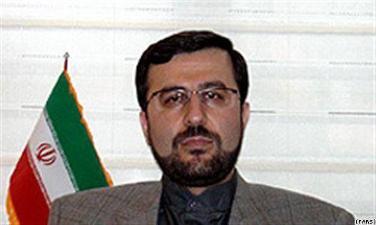 ایران از هلند خواست اعدام بهرامی را به روابط دوجانبه تسری ندهد