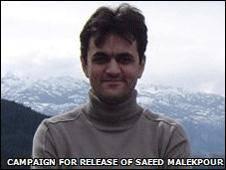 دادستان تهران: حکم اعدام دو مدیر 'سایت های مستهجن' صادر شد