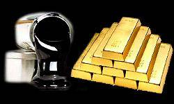 هند خواستار معاوضه نفت ايران با طلا شد