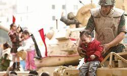 """ارتش مصر، مزدوران مبارك را از ميدان """"التحرير"""" عقب راند"""