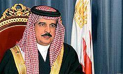 شاه بحرين خواستار نشست فوري سران عرب شد