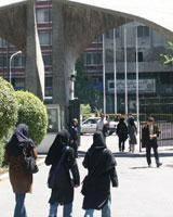 اجرای آییننامه پوشش و رفتار حرفهای دانشجویان از ترم بهمن
