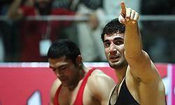 محمديان: ميخواستم كشتي را كنار بگذارم