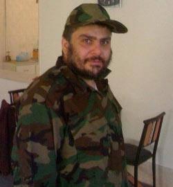 ماجرای عكس«مقتدی صدر» در لباس نظامی