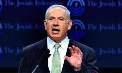 نتانياهو: اسرائيل بايد خود را براي وضعيت بدتري در مصر آماده كند