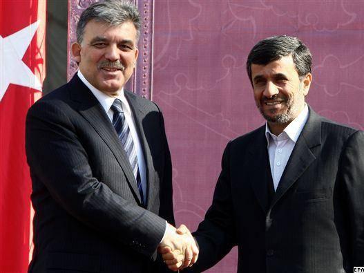 همکاری ترکیه با ایران برای پیشبرد گفتوگوهای هستهای