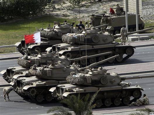 آمريکا: دولت بحرين از توسل به خشونت عليه معترضان خودداری کند