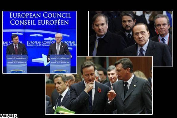 قیام مردم لیبی؛ معمای دشوار برای اتحادیه اروپا