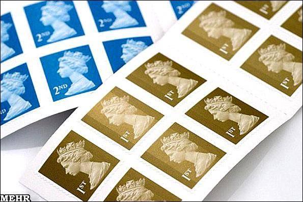 استفاده از پیامک به جای تمبر برای پست کردن نامه ها