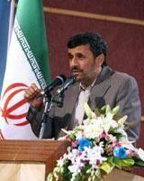احمدینژاد: در اوج اقتدار، منشور کورش را داشتیم که بردهداری و چپاول ملتها را ممنوع کرده است