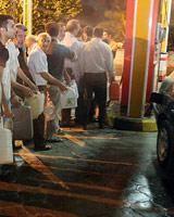 سهمیه بنزین نوروز 60 لیتر تعیین شد