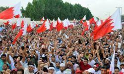 روز خشم مردم بحرين عليه عربستان