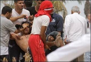 اشغال بحرین توسط ارتش عربستان سعودی و آغاز قتل عام/ شیعیان بحرین: به دادمان برسید (۲۲ نظر)
