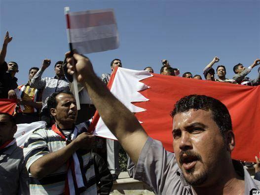 بحرین تمام پروازهای خود به ایران،عراق و لبنان را معلق کرد