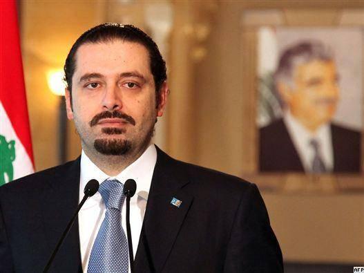 سعد حريری ايران را به «دخالت وقيحانه» در امور کشورهای عربی متهم کرد