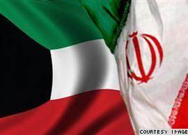 اقدام متقابل ایران در اخراج سه دیپلمات کویتی از خاک خود