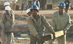 انتصاب سرپرست سازمان توسعه ونوسازي معادن و صنايع معدني