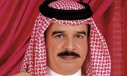 اظهارات منتشر نشده پادشاه بحرين در مورد ايران