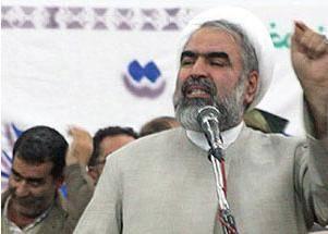 روح الله حسینیان: ایران ارتش نظامی خود را در برابر قشون کشی عربستان آماده کند