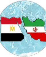 برنامهریزی برای سفر وزیر امور خارجه ایران به مصر