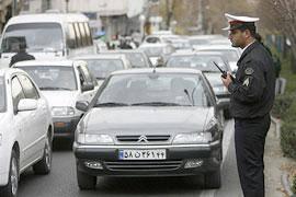 قانون رسیدگی به تخلفات رانندگی ابلاغ شد
