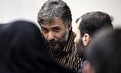 صدور پروانه نمايش براي «جرم» و پروانه ساخت براي فيلم «سيدجواد هاشمي»