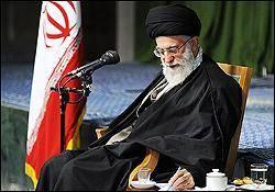متن کامل و تصویر نامه رهبر معظم انقلاب خطاب به حجتالاسلام مصلحی