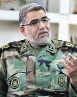 فرمانده نیروی زمینی ارتش هشدا داد: تعرض نظامی به ایران خودکشی تجاوزگر است