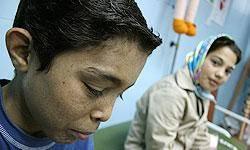 اعتراض دوباره بيماران تالاسمي و وعده مسئولان