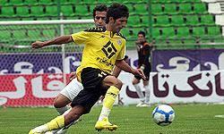 كلانتري: اميدوارم اتفاقات نادر فوتبال ايران در هفتههاي پاياني دردسرساز نشود