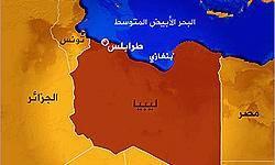 دوحه: رژيم قذافي مسئول حمله به سفارتخانه قطر در ليبي است