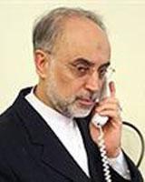 گفتوگوی تلفنی وزرای خارجه ایران و مصر درباره توافق فتح و حماس