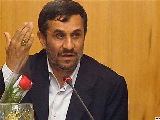 ادامه انتقادهای اصولگرايان از محمود احمدی نژاد