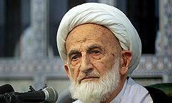 """امام راحل مي فرمودند: """" تا آقاي خامنهاي هست دلواپسي نداشته باشيد"""""""
