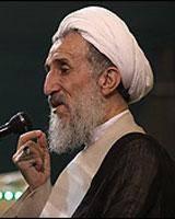 صدیقی: نمیشود در جنگ 2 فرمانده وجود داشته باشد/ منتظر اقدام عملی احمدینژاد در تبعیت از ولایت فقیه هستیم