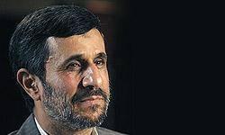 احمدينژاد يكشنبه بهطور مستقيم با مردم سخن ميگويد