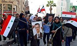"""ارتش سوريه از شهر """"تلكلخ"""" خارج شد"""