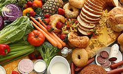 افزايش قيمت مواد غذايي در بخش بنكداري است نه خردهفروشي