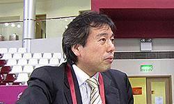 رئيس پروژه ليگ قهرمانان آسيا به منزل حجازي رفت