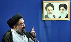 مطرح كردن ايران منهاي اسلام خيانت به انقلاب اسلامي است