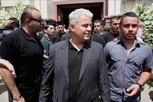 گزارش تصویری / مجلس ترحیم زنده یاد ناصر حجازی