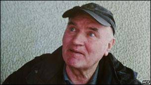 'راتکو ملادیچ را می توان به دادگاه لاهه تحویل داد'