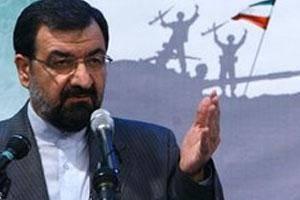 محسن رضایی:هنوز به ریاست جمهوری بعدی فکر نکرده ام
